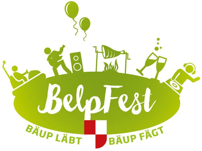 Logo Belpfest