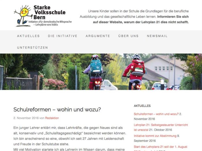 Website Screen Citrusmedia
